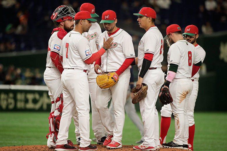 墨西哥在對韓國之戰單局被狂灌7分,可能就是沒有考慮好投手的狀況,在接下來的比賽都...