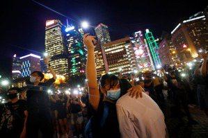 郭振賦/從香港回到台灣,如何替自己收個驚?