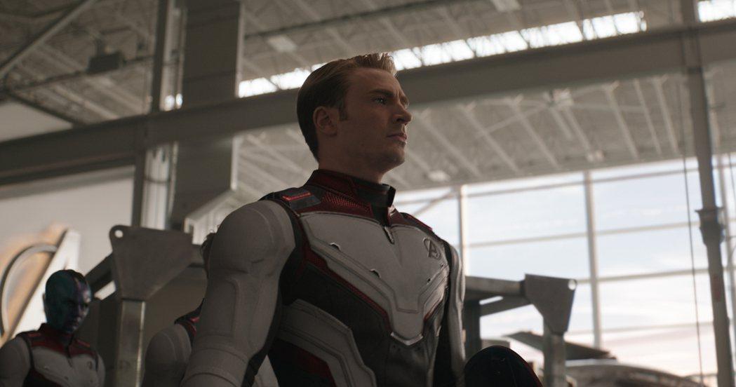 漫威英雄片票房突出、粉絲眾多,但在電影獎項中勝出的機率並不大。圖/摘自imdb