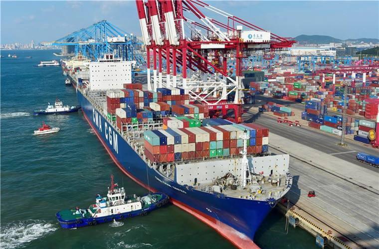 儘管美中貿易緊張局勢,陸企CEO們仍然熱衷於全球擴張,但已經將焦點從美國轉向東南...
