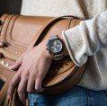 自己的流行自己搭 亮色腕表成冬季最夯單品