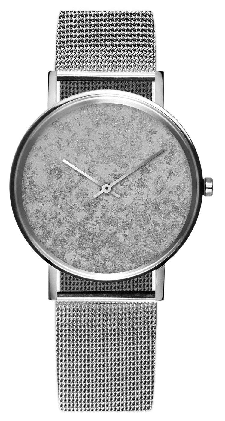 ZuWatch MOON月系列腕表,5,560元。圖/ZuWatch提供