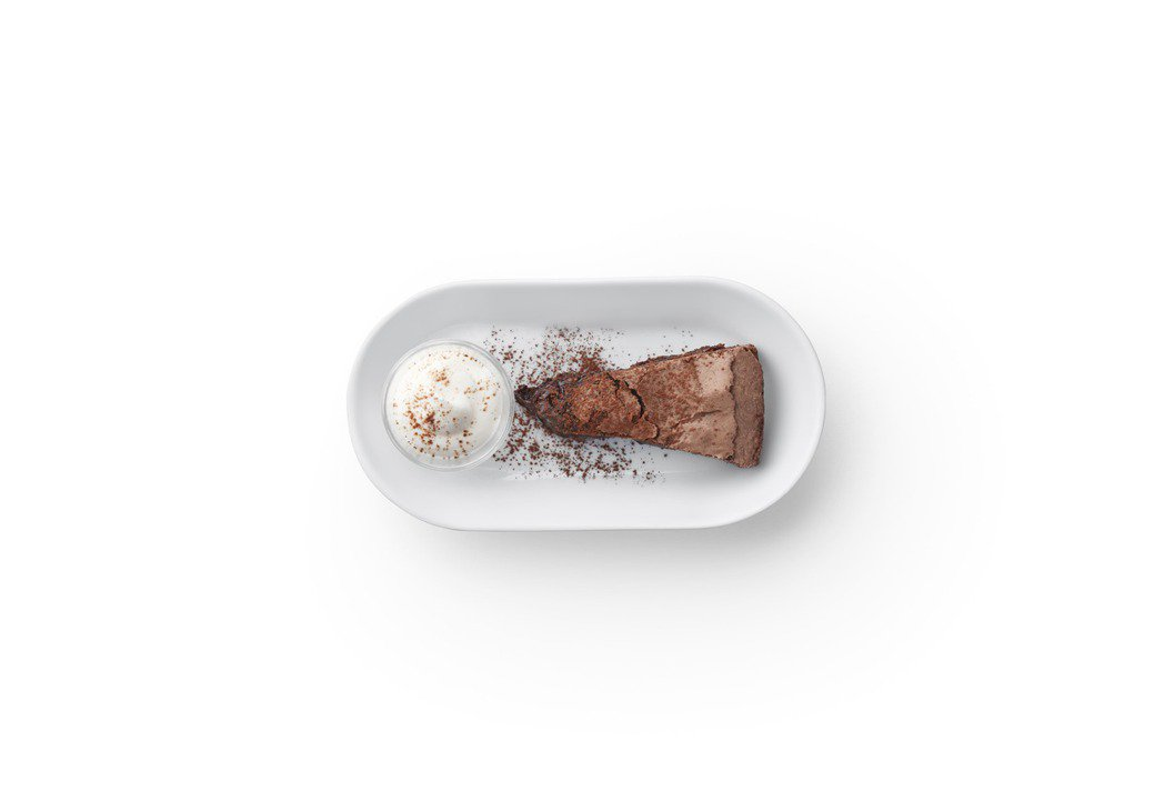 IKEA瑞典巧克力蛋糕,售價45元。圖/IKEA提供