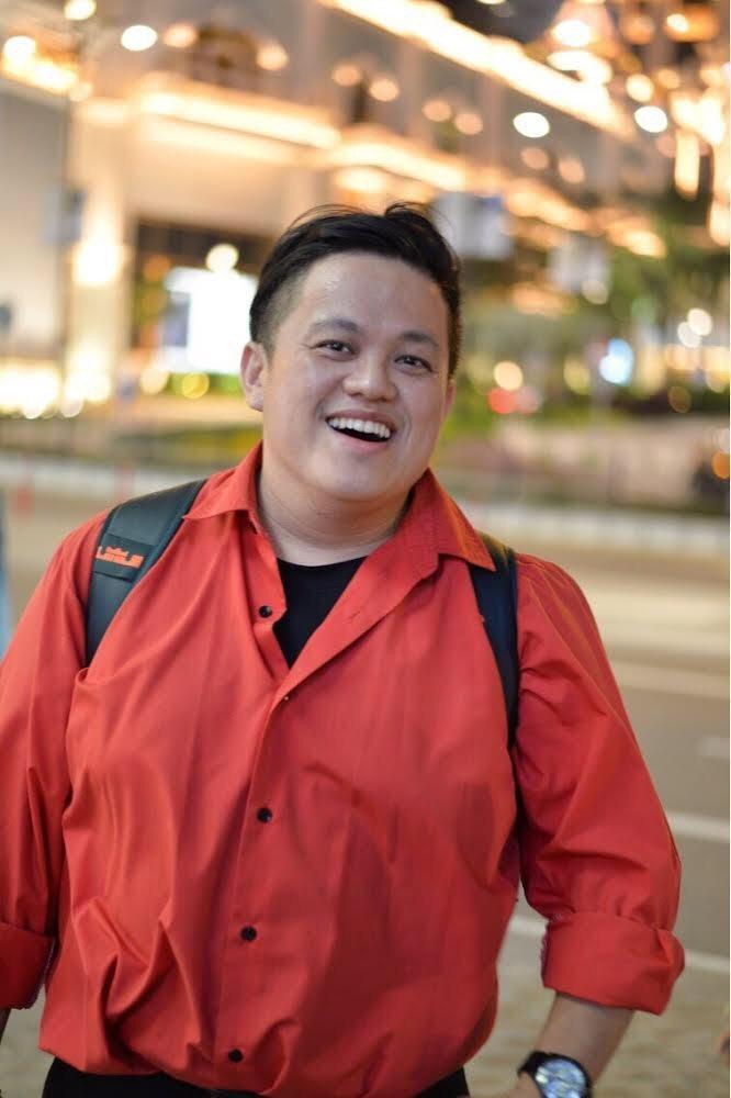 原住民立委部分綠黨提名張曜羣,他是新竹縣最在地的泰雅族。圖/綠黨提供