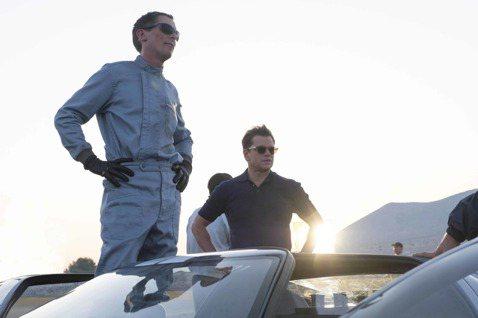 「傑森包恩」麥特戴蒙和「黑暗騎士」克里斯汀貝爾首度攜手主演的「賽道狂人」上週五(11月15日)在美上映,首週末票房超越預期飆破三千一百萬美元,輕鬆奪下全美票房冠軍!先前在各大國際影展已引爆大量口碑,...