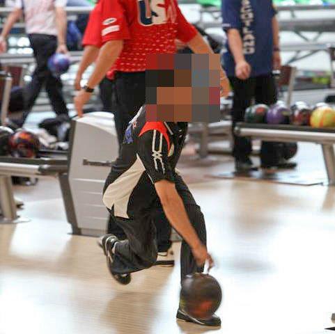 遭撞截肢的林姓教練是文化大學畢業,同學憶「他最拿手飛碟球」。圖/翻攝自林姓教練臉書