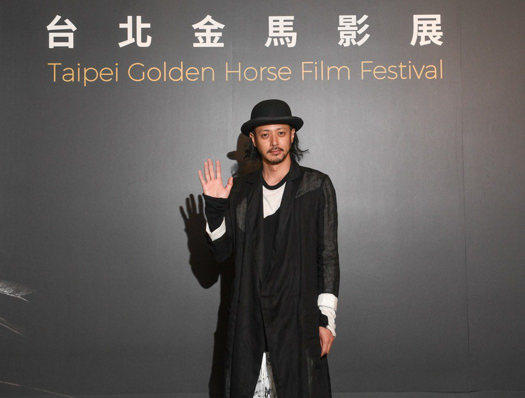 小田切讓執導的日本劇情片「擺渡之歌」。圖/金馬執委會提供