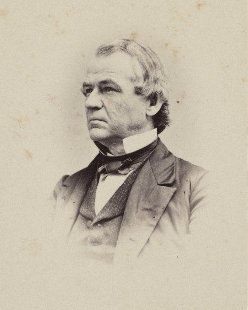 美國故總統約翰遜當過田納西州格林維爾市長。 (美聯社)
