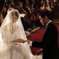 志玲姊姊的古典婚紗、昆凌的公主系婚紗...女孩夢想的嫁衣都在這!亞洲名人經典婚紗特輯