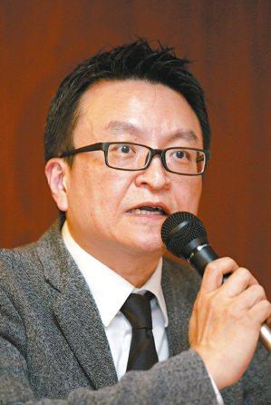M31董事長林孝平