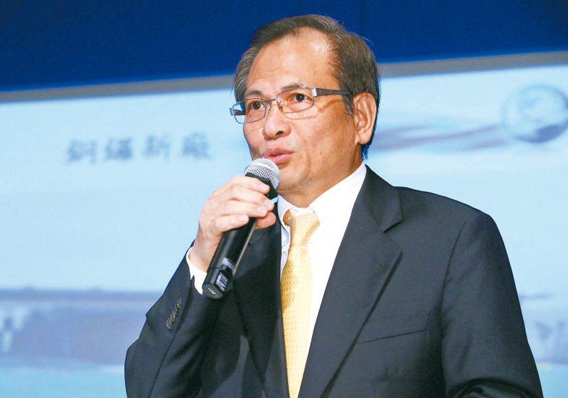 茂林董事長李滿祥