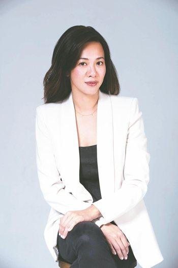 新壽副總經理吳欣盈。 新光金控/提供