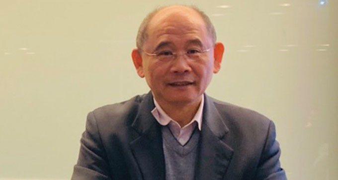 裕隆總經理姚振祥。 記者邱馨儀╱攝影