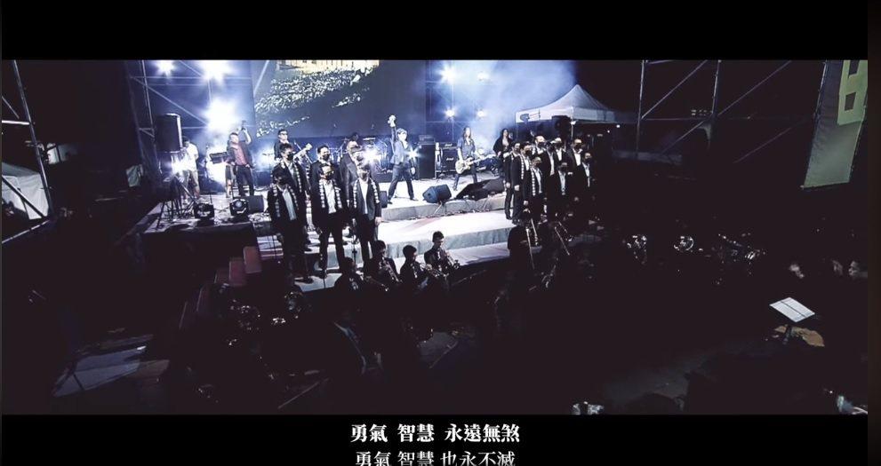 圖/擷自臉書影片
