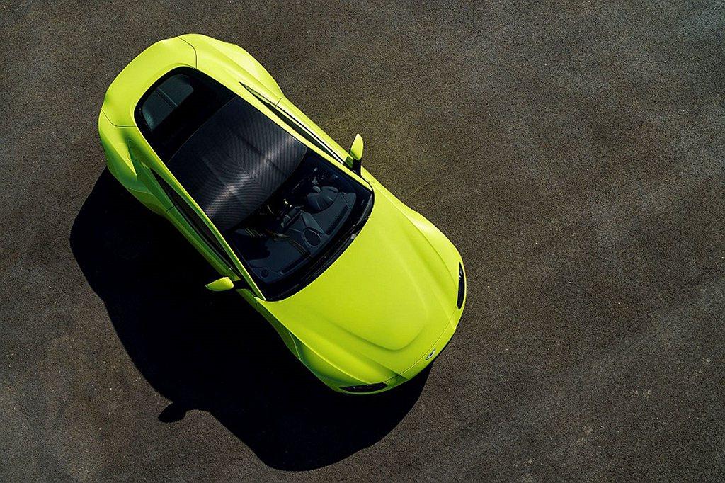欲挑戰駕馭賽道野獸Aston Martin Vantage的準車主們,請洽Ast...