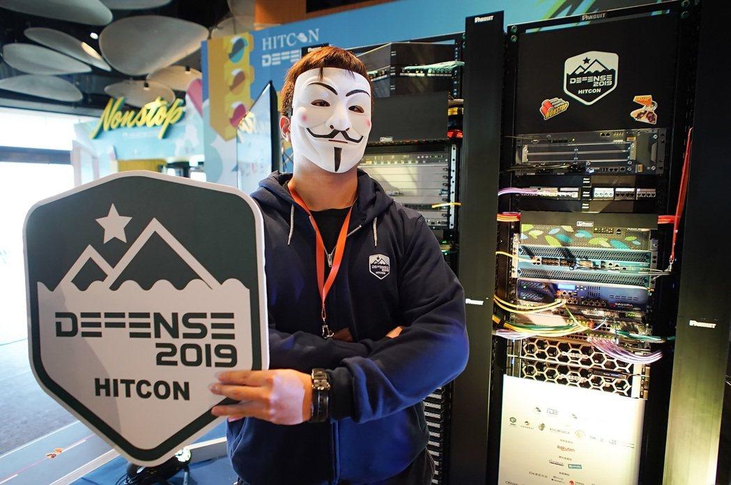 2019HITCON DEFENSE日前登場,今年更著重實戰情境。 台灣駭客協會...