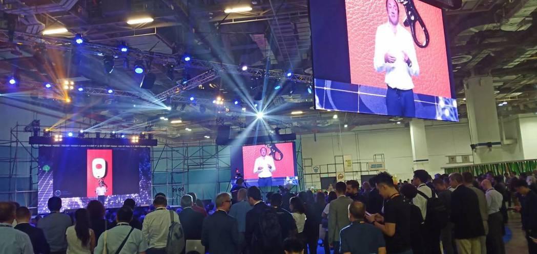 「Sigfox Connect」年度大會,兩天將聚集全球1,000多位來自70多...