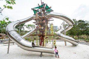 李玉華/給親子的「風險評估」練習——以新加坡遊戲空間為例