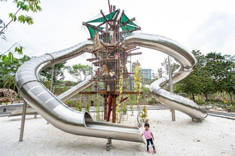 給親子的「風險評估」練習——以新加坡遊戲空間為例