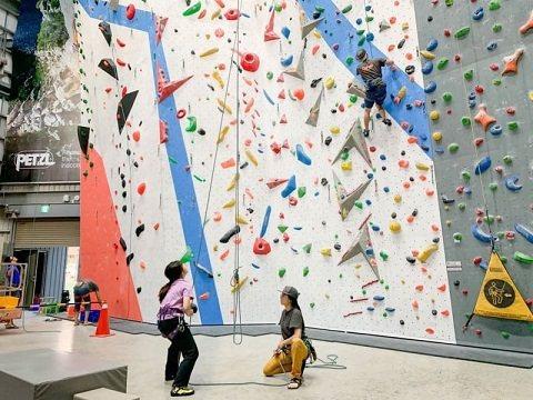 Dapro攀岩場吸引不少網美和網紅,更是許多攀岩人士推薦的最佳場所。  Dapr...