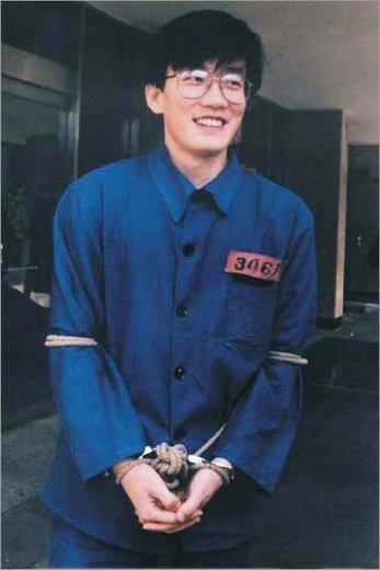 1992年,孫石熙因參與罷工而入獄。 圖/MBC電視台工會
