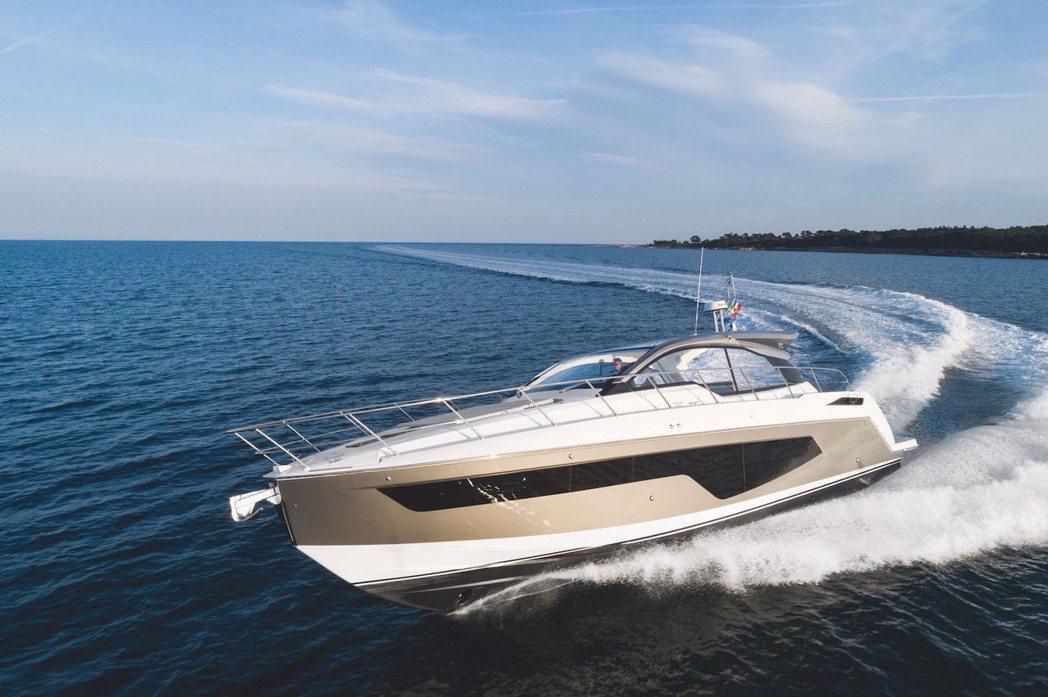 安平遊艇展規畫以台灣首場遊艇嘉年華,營造亞洲版邁阿密的氣氛,現場展出總價超過5億...