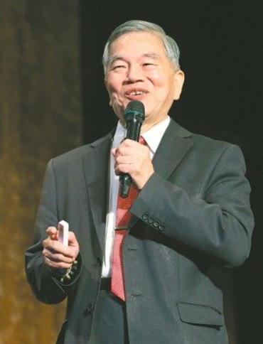 經濟部長沈榮津 記者林澔一/攝影