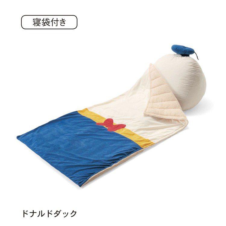 唐老鴨款式也超可愛。圖/摘自bellemaison網站