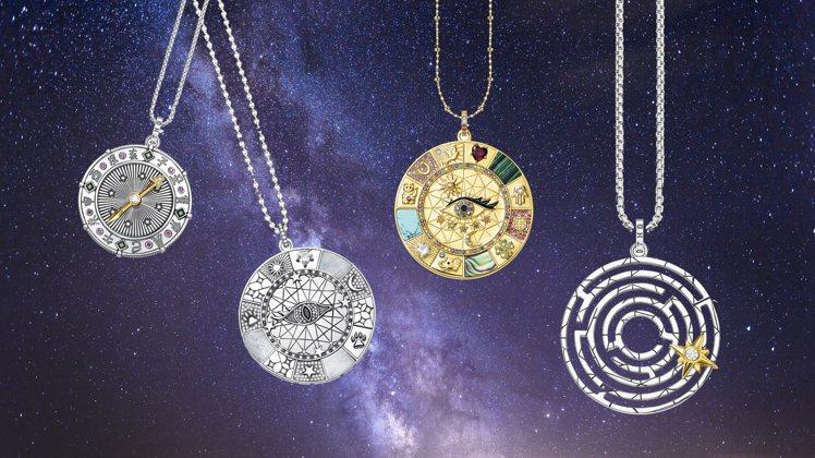 德國銀飾品牌THOMAS SABO神秘學飾品,給妳滿滿的神秘力量,開啟2020新...