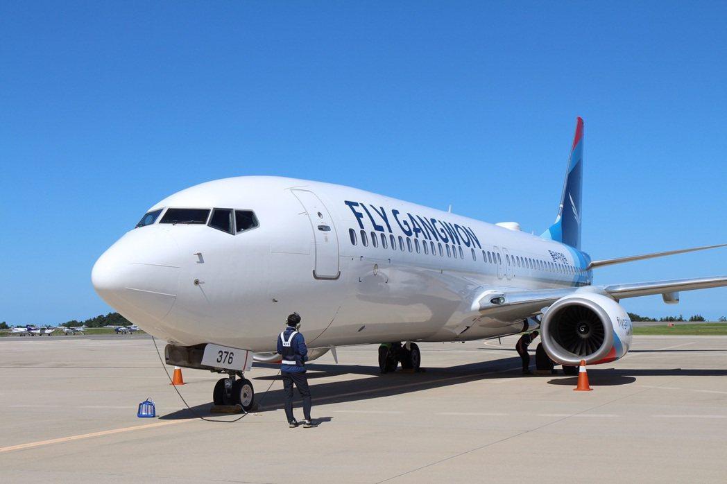 南韓一直以來為台人旅遊首選,隨著旅韓人數近年來大幅成長,新成立的江原航空因應市場...