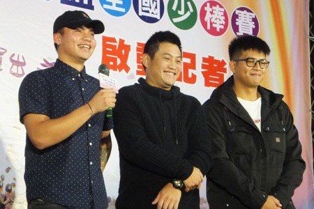 12強/林凱威感謝3學長指導 陳禹勳教他玩弄打者