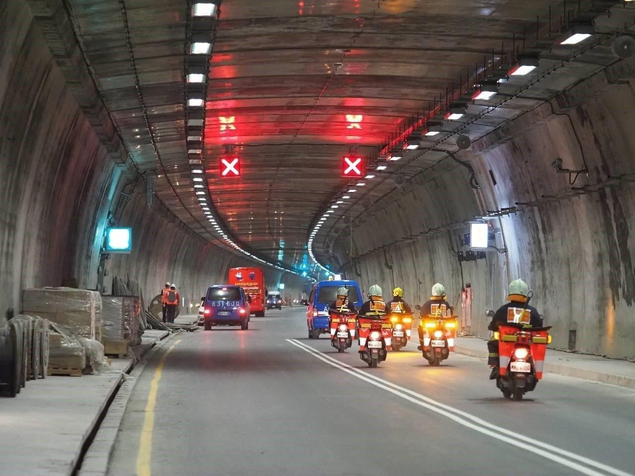 台9線南迴公路截彎取直拓寬工程預定12月20日前後日通車,公路局結合相關單位近期...
