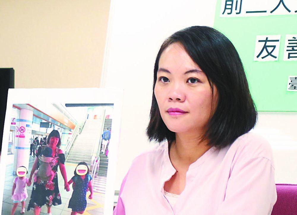 台北市議員簡舒培。圖/聯合報系資料照片