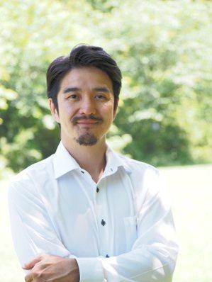 ICLEI日本辦公室主任內田東吾 ICLEI/提供