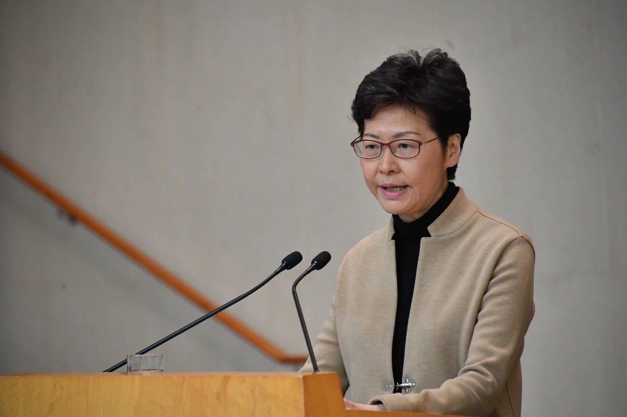 民眾在民間請願網站Change.org發起連署,要求英國政府撤銷香港特區行政長官...