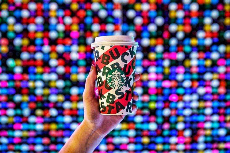 圖/摘自星巴克咖啡同好會(Starbucks Coffee)