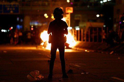 陳永峰/憤怒疆界的無限擴張:這是一個憤怒的時代嗎?