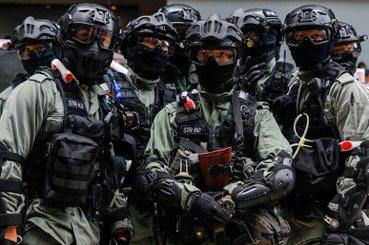 反制的開端:美通過「香港法案」,中共涉外部門集體爆怒