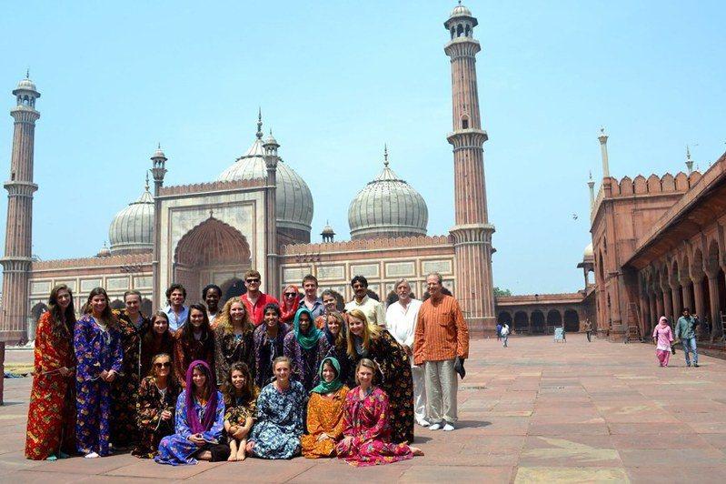 印度政府將在全國實施公民普查,引發針對該國穆斯林少數族群的疑慮, 反對者認為將對印度的社會和諧產生災難性影響。(photo by Flickr)