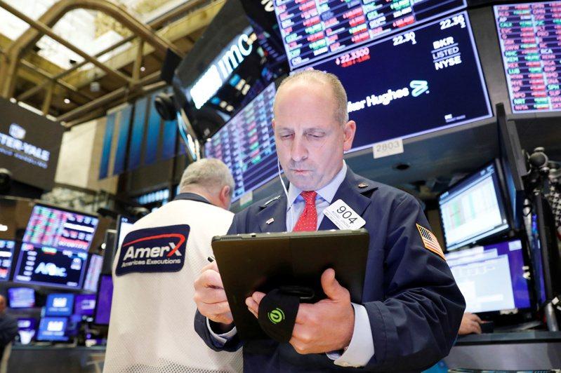 美股周三收跌,據傳美中第一階段貿易協議可能無法在今年達成。 路透