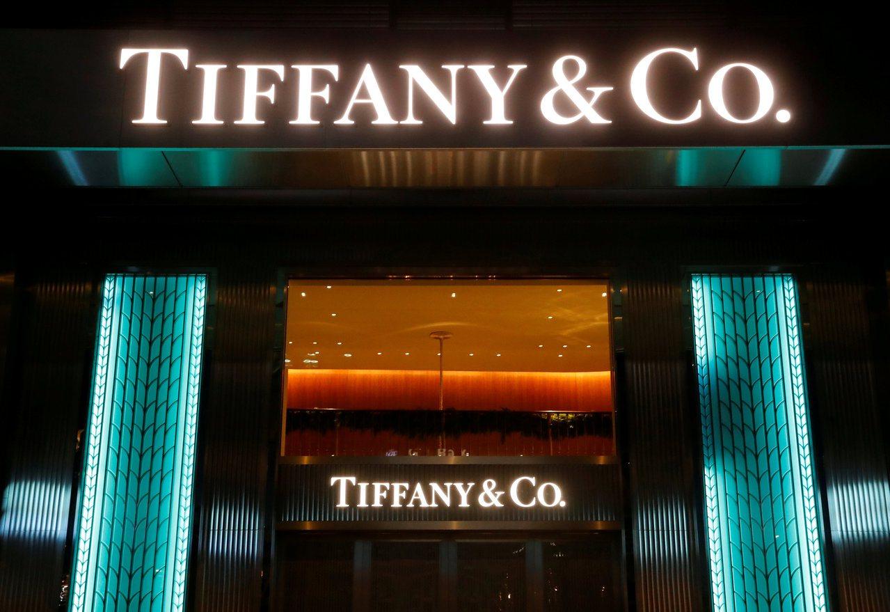 據傳LVMH調高收購價,與Tiffany進入協商階段。 路透