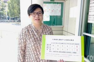 高市立委登記倒數第2天 羅鼎城、吳佩蓉完成登記
