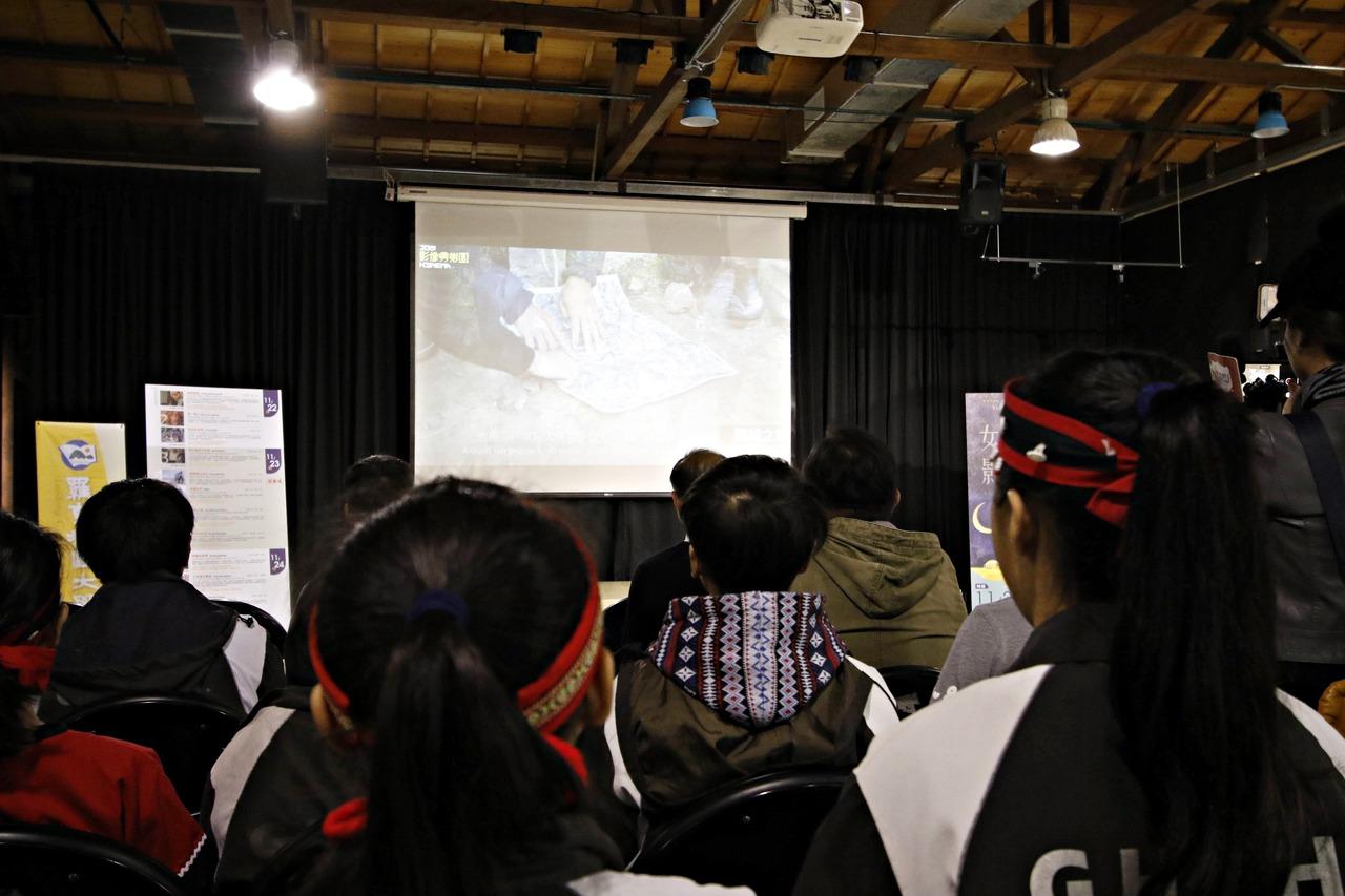 興樂園影展明在宜蘭登場4天 免費看16部國內外好片