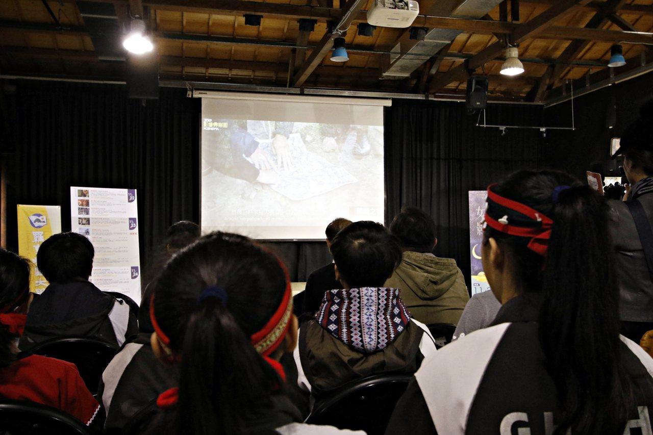 2019影像興樂園主題影展來了,明天起16部國內外精彩好片在宜蘭的中興文化創意園...
