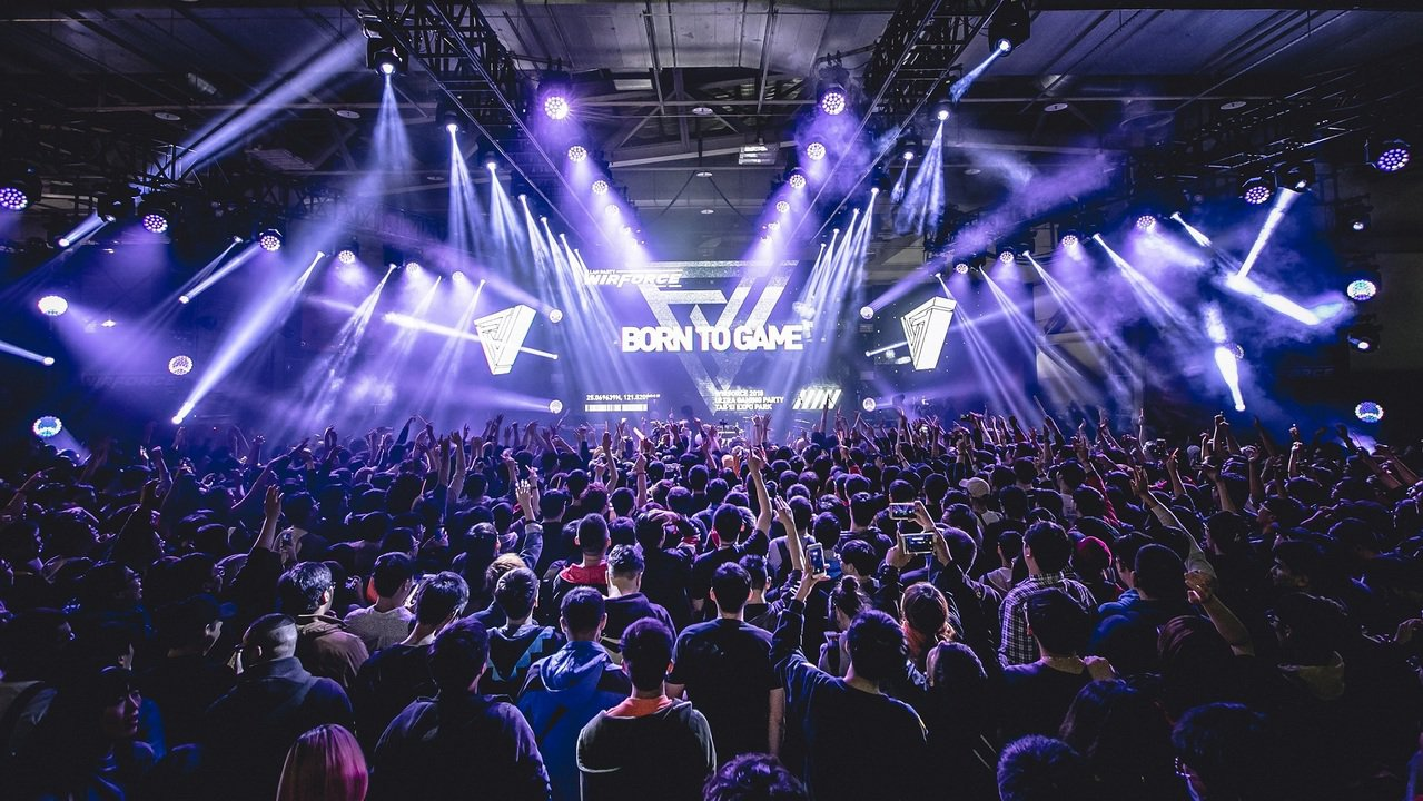 今年WirForce2019將舉辦會場由爭艷館擴大涵蓋戶外長廊廣場及流行館,來自...