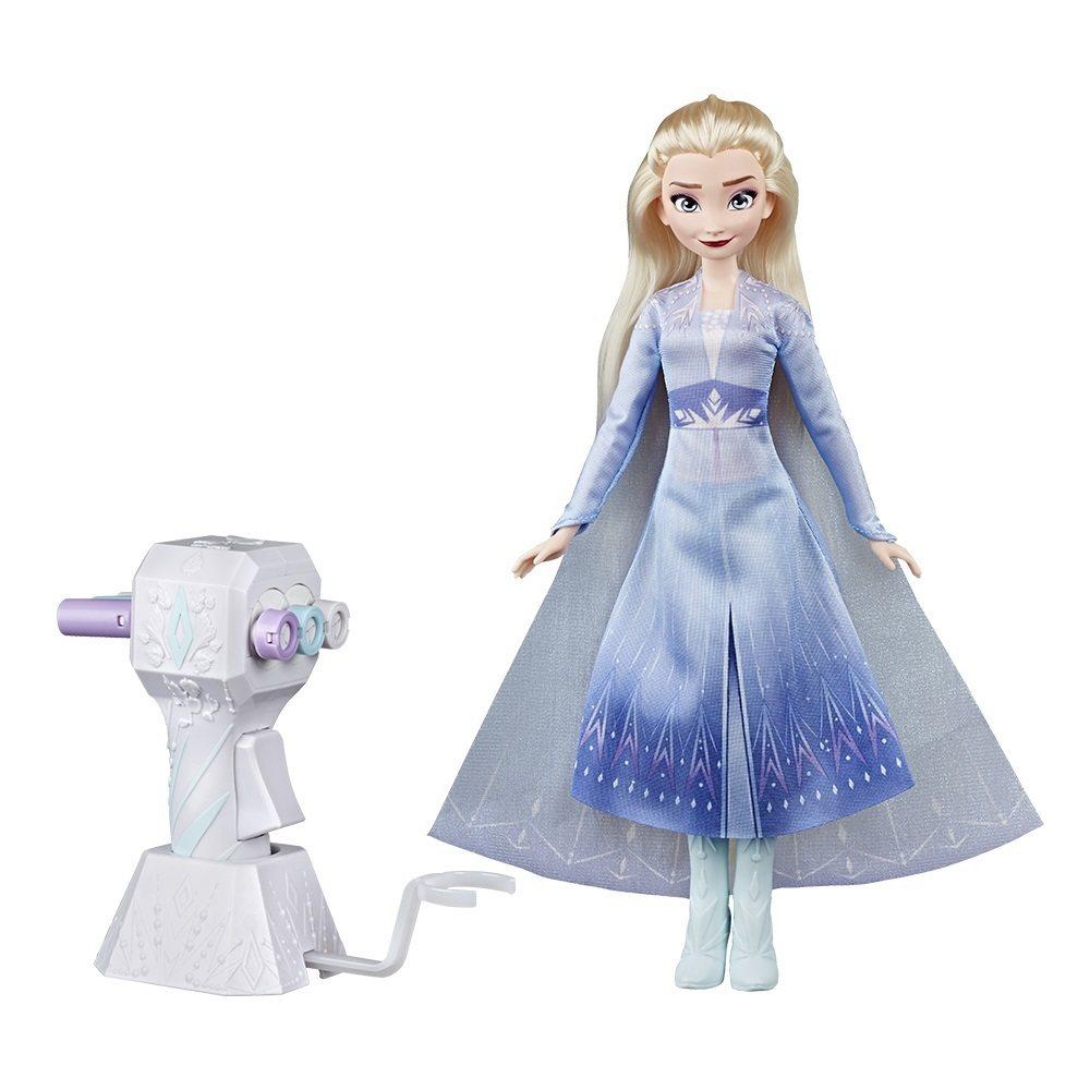 momo購物網推出「冰雪奇緣人氣必敗專區」,冰雪奇緣2公主編髮遊戲組活動價1,0...