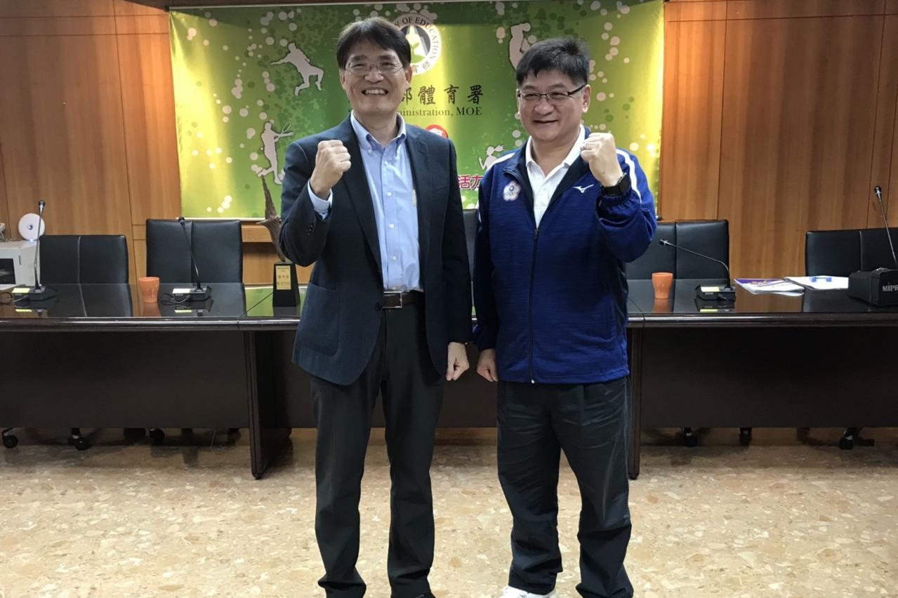 國光獎章下周頒獎 郭婞淳摘九獎牌成獎金后