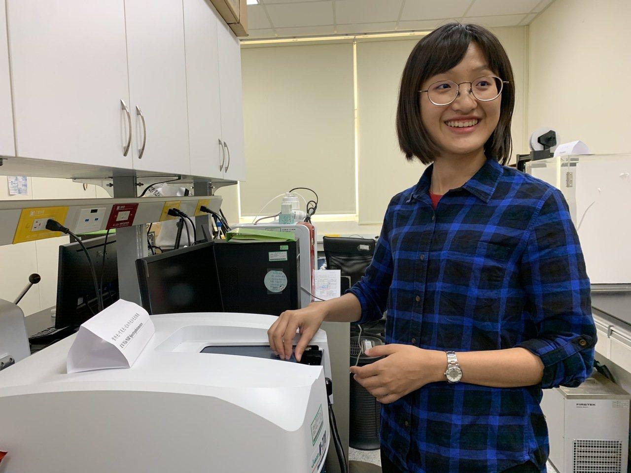 明年二月屏東大學碩士班學生黃靖雅也將遠赴西伯利亞交換學習一學期,從30度的熱帶台...