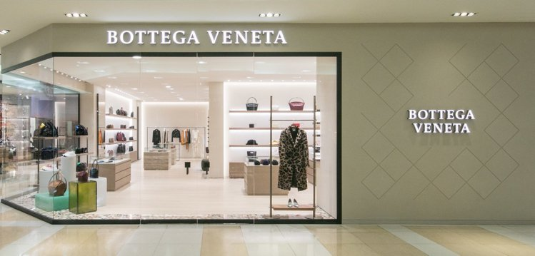 BOTTEGA VENETA預計2020年7月進駐SOGO復興館。圖/BOTTE...