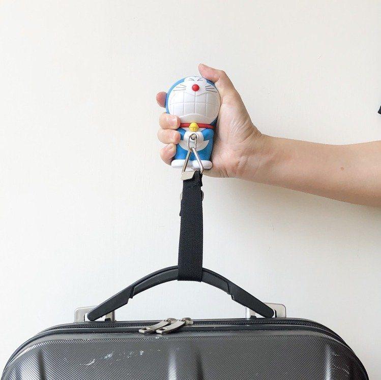 準備行李秤避免超重(資料照)。圖/7-ELEVEN提供